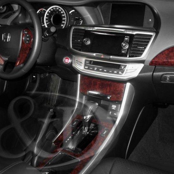B I Combo Platinum Silver Full Dash Kit 40