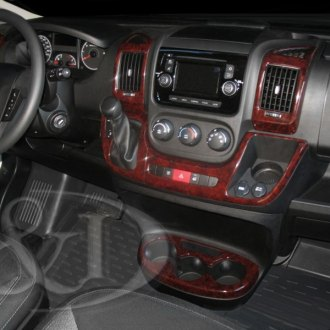 B&I® - Combo Large Dash Kit