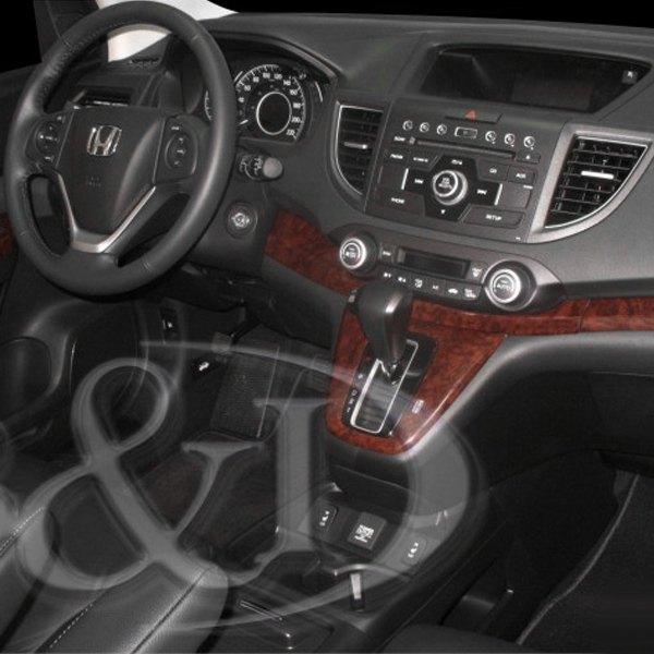2016 Honda Cr V Transmission: Honda CR-V Automatic Transmission 2014 3D Small