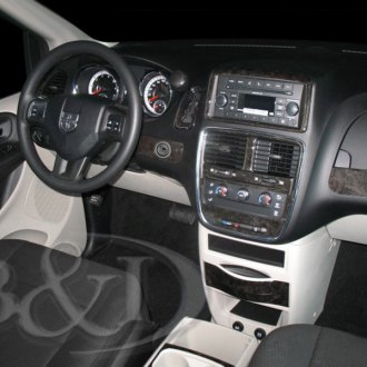 2012 Dodge Grand Caravan Custom Dash Kits