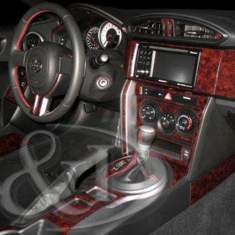 2016 Subaru Brz Custom Dash Kits Carid Com