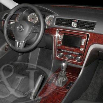 2017 Volkswagen Passat Carbon Fiber Dash Kits | Interior