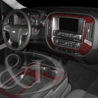 2014 Chevy Silverado Custom Dash Kits Carid Com