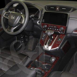 Coverking Custom Fit Dashcovers for Select Honda CR-V Models Gray Molded Carpet