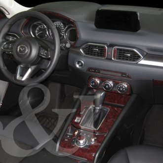 2018 Mazda Cx 5 All Weather Floor Mats Amp Liners Carid Com