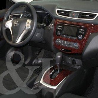 Nissan Qashqai Interior Accessories - CARiD.com