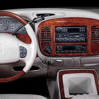 2002 lincoln navigator wood dash kits. Black Bedroom Furniture Sets. Home Design Ideas