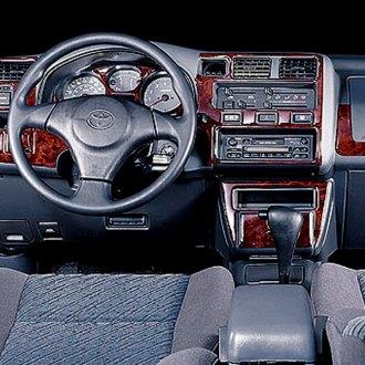 1998 Rav4 Custom >> 1998 Toyota Rav4 Custom Dash Kits Carid Com