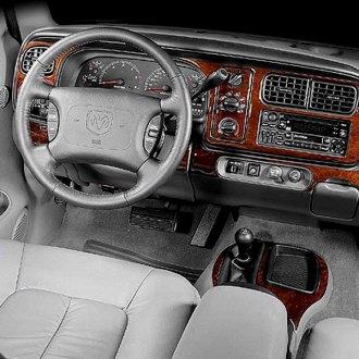 2000 dodge durango carbon fiber dash kits interior trim. Black Bedroom Furniture Sets. Home Design Ideas
