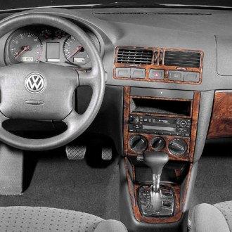 2000 Volkswagen Jetta Custom Dash Kits  CARiDcom