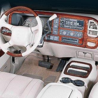 2000 Cadillac Escalade Custom Dash Kits
