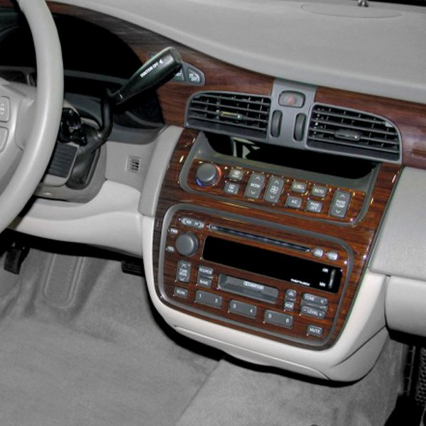 Cadillac Deville With Navigation Radio With