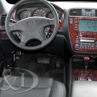 2004 acura mdx wood dash kits carid com