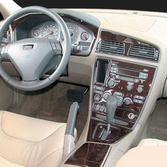 Custom Volvo S60 >> 2002 Volvo S60 Custom Dash Kits Carid Com