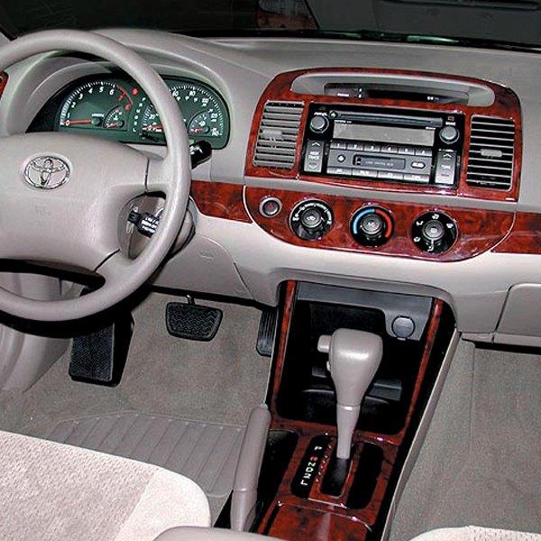 b i toyota camry w o navigation system 2005 2006 2d. Black Bedroom Furniture Sets. Home Design Ideas