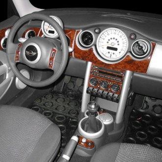 2002 Mini Cooper Custom Dash Kits Carid Com