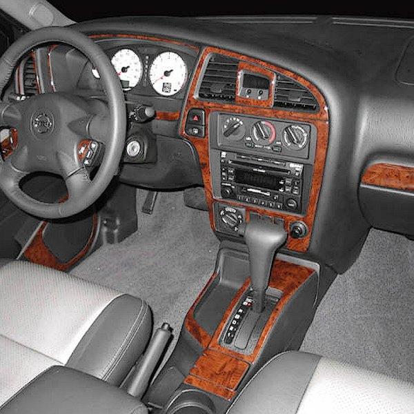 nissan pathfinder 2003 lift kit