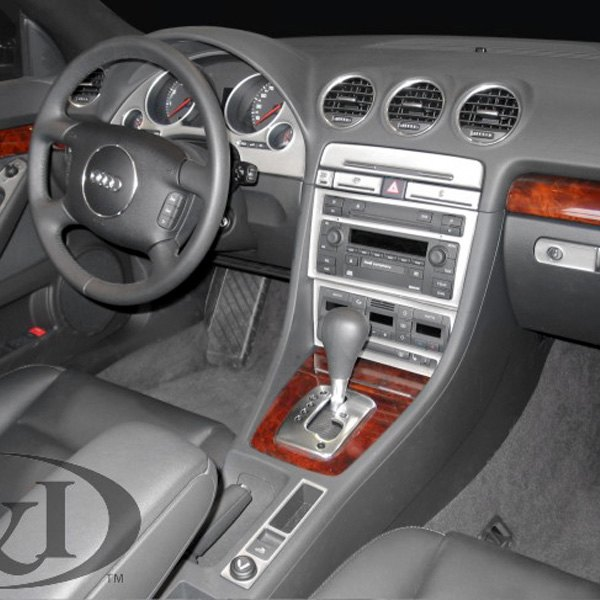 BI Audi A D Full Dash Kit - Audi a4 2004