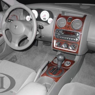 B&I® - 2D Large Dash Kit