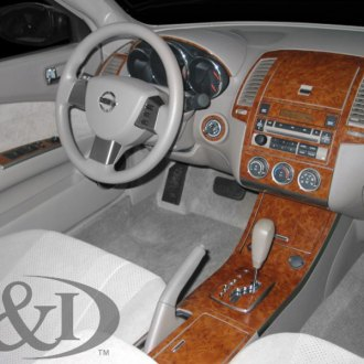 2005 nissan altima wood dash kits 2005 nissan altima custom interior