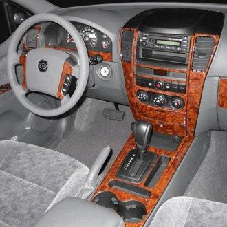Bu0026I®   2D Full Dash Kit