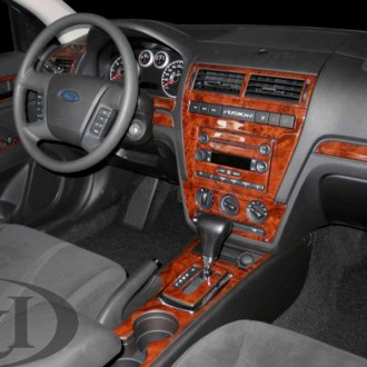 Beautiful Bu0026I®   2D Full Dash Kit