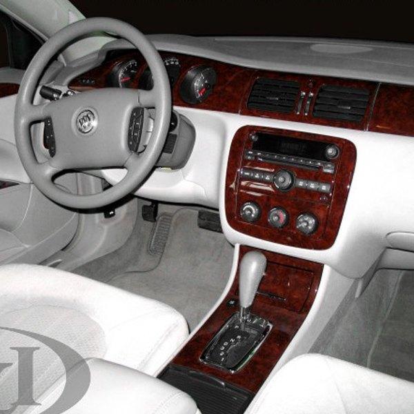 2006 Buick Lucerne Price: Buick Lucerne 2006 2D Full Dash Kit