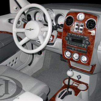 Bu0026I®   2D Matted Camo II Full Dash Kit (15 ...