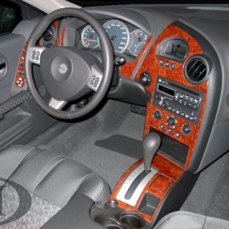 2006 Pontiac Grand Prix Custom Dash Kits