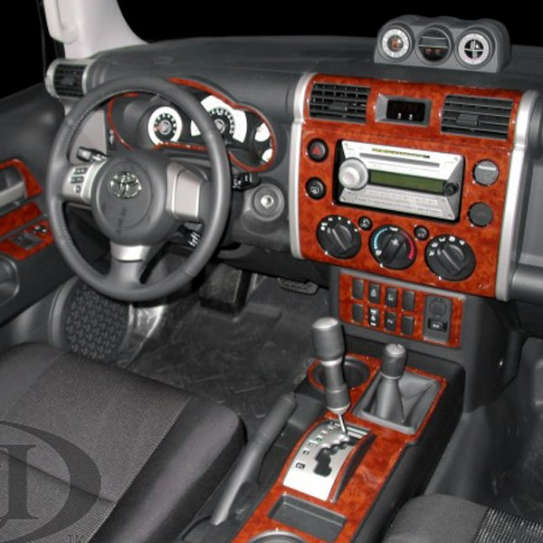 2003 Toyota Land Cruiser Transmission: Toyota FJ Cruiser Automatic Transmission 2007 2D