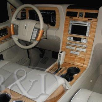 2007 Lincoln Navigator Custom Dash Kits - CARiD.com