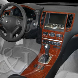 2008 infiniti g35 custom dash kits. Black Bedroom Furniture Sets. Home Design Ideas