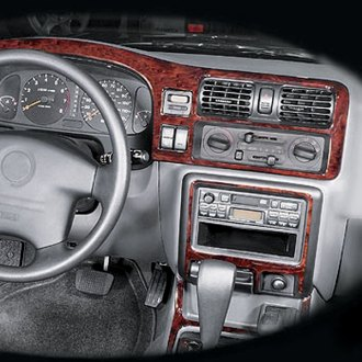 B&I® - Combo Full Dash Kit