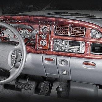 1999 Dodge Ram Molded Dash Kits