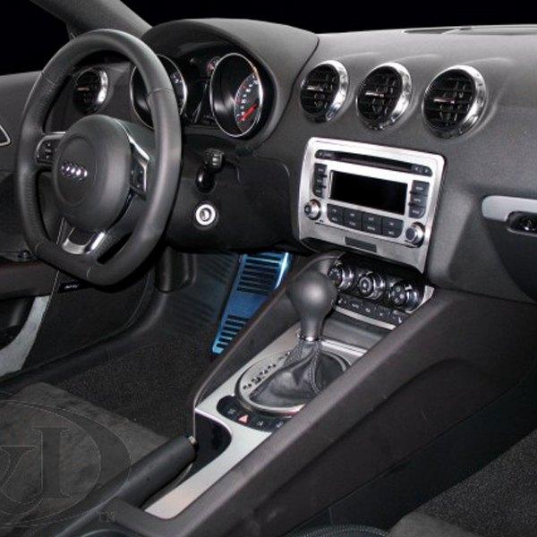 Audi TT / TT Quattro W/O Navigation 2008 2D Large