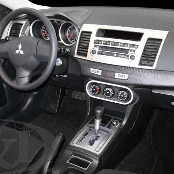B I Mitsubishi Lancer 2008 2017 2d Large Dash Kit