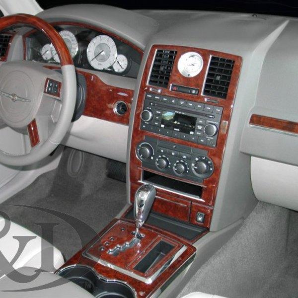 Bi Chrysler 300 300c 2008 2d Medium Dash Kit