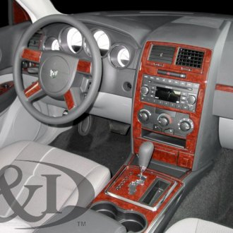 Bu0026I®   2D Large Dash Kit