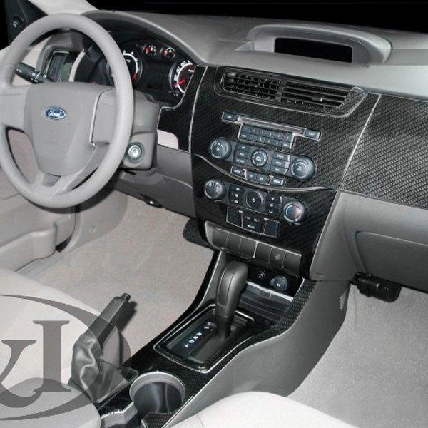 2008 Ford Focus Dashboard Wiring Diagrams