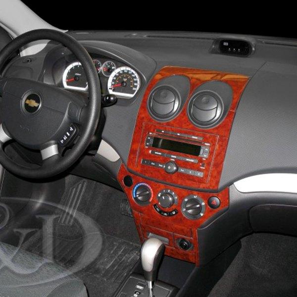 2009 Chevrolet Aveo Sedan 4d Ls Pictures Nadaguides