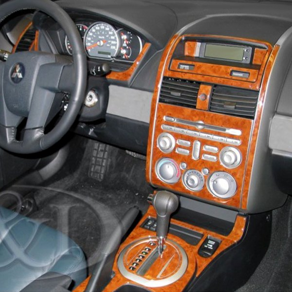 car pc в митсубиси галант