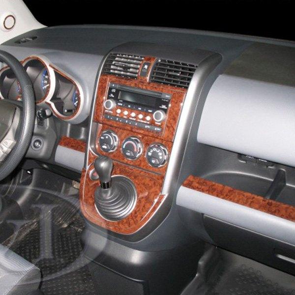 2011 Honda Element Exterior: Honda Element 2007-2011 2D Full Dash Kit