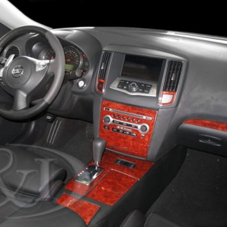 2010 Nissan Maxima Interior Accessories