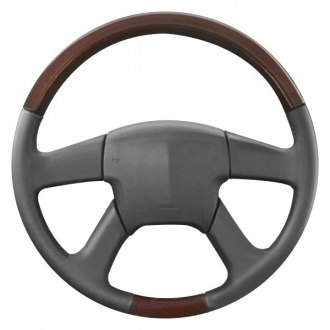 B&I® - Premium Design Steering Wheel