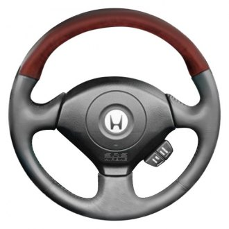 B&I® - Premium Design Steering Wheelwithon Top Inserts