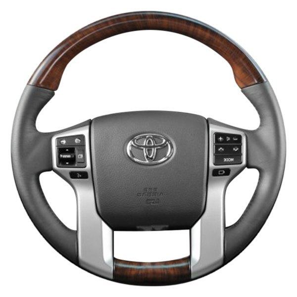 2018 Toyota Sequoia Design: Toyota Tacoma 2012 Premium Design Steering Wheel