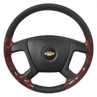 B&I® - Reversed Design Steering Wheel