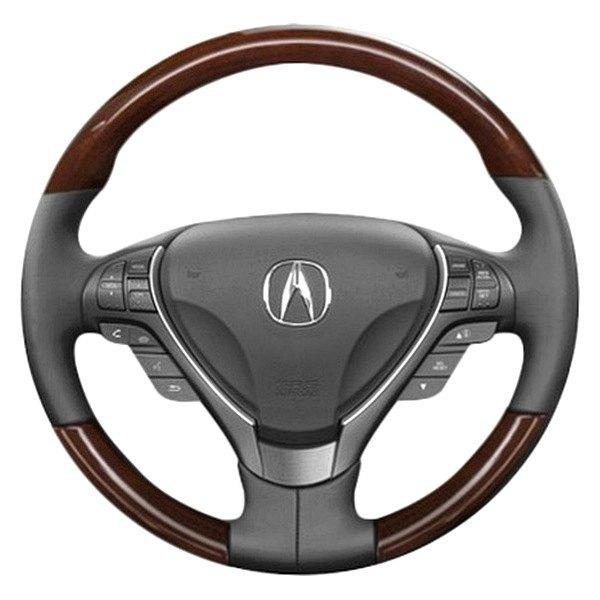 BI Acura TL Premium Design Steering Wheel - Acura tl steering wheel