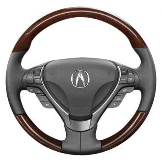 Acura TL Steering Wheels CARiDcom - Acura steering wheel