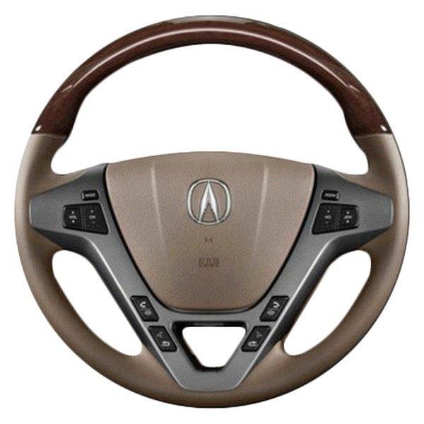 Acura MDX 2007 Premium Design Steering Wheel